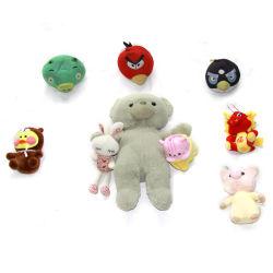 Utilisé les vêtements des enfants et des jouets du bébé en balles