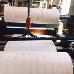 폴리에스테르 막으로 박판으로 만들어지는 절연제 Nomex 전기 종이 또는 Aramid 서류상 Nmn