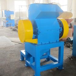 De Lucht van de Reeks van Csj koelde Ruwe Maalmachine voor EPDM, TPE en Ander Afvalprodukt