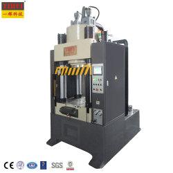 アルミ押出油圧用鍛造プレス機 300ton
