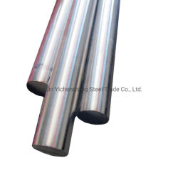 904L Super Duplex Barre ronde en acier inoxydable solide / tige