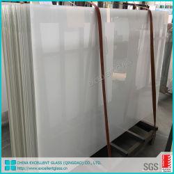 Lleno de color Paiting Laca cristal de vidrio para la decoración del hogar y muebles