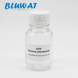 Алюминий Chlorohydrate жидкости (ACH) для обработки воды