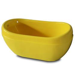 Herstellung Qualität Kinder Tragbare Badewannen Kunststoffspritze Geformt