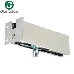 In De Handel Verkrijgbare Bevestigingsmiddelen Voor 304ss-Fittingen Voor Glazen Deuren