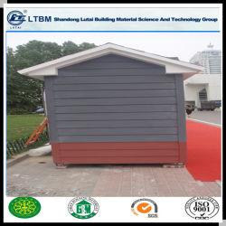Force Anti-Bending du grain du bois d'évitement de ciment de fibre de panneau d'administration