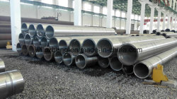 Astma519 Smls Tubo, ASTM A519 do Tubo de Aço, Grau 4340 ligas de aço Tubos Mecânicos