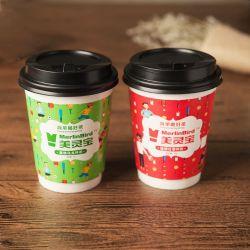 Nova patente Creative Instant beber chá chá oolong xícara de chá ocultos