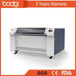 CO2 Laser-Stich und Ausschnitt-Maschinen-/Gravierfräsmaschine-Laser