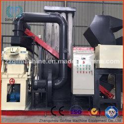 Het Systeem van het Recycling van de Kabel van het Koper van China