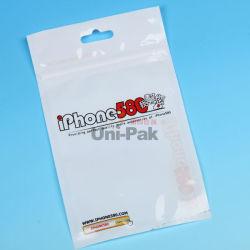 حقيبة قفل من نوع PP Zip مقاومة للرطوبة
