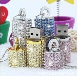 محركات أقراص USB Flash Drive Jewellery الرائعة المصنوعة في الصين
