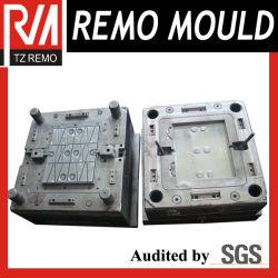 O plástico do molde de bateria automático