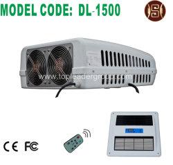 Venta caliente para Coche 12V DC Acondicionador de aire (DL-1200).
