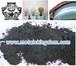 Ni2o3 de óxido de níquel negro 72% para el vidrio