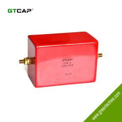Gtcap Big Current High Frequencisver Mica Paper Capacitor (5A~50A, 10~500Hz)