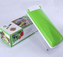 Cortador de verduras Manual multifuncional para el uso de cocina