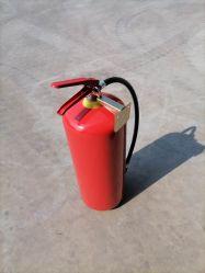6kg de poudre sèche ABC40 % Extincteur portatif avec fr3/this/ approuvées