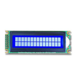 Moniteur LCD panneau LCD 1602 Module d'affichage LCD bleu