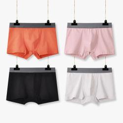 """الرجال القطنية"""" S الملابس الداخلية غير ملحومة زائد الدهون زائد الملطقات الملخصات"""
