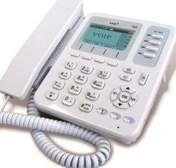 Dit300新しいVoIPの電話インターネットの電話(サポートSIPプロトコル) (DIT300)