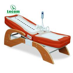 سرير تدليك من الحجر الكريم مع أشعة تحت الحمراء في جهاز تدليك Massager