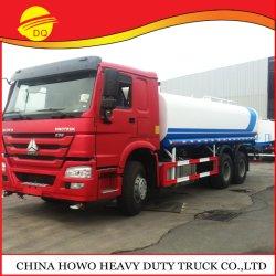 10 колеса HOWO Sinotruk специального используется китайского водного транспорта для тяжелого режима работы машины