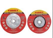 Disco para trituração de22.2X6.0X Metal-Hub (125mm) almofadas de despolir