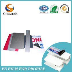 Самоклеящаяся пленка для печати и PE защитная пленка для ПВХ профиля