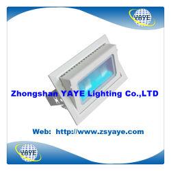 Illuminazione di inondazione calda dell'indicatore luminoso/LED del traforo della PANNOCCHIA 30W 40W LED di approvazione di /RoHS del Ce di vendita di Yaye 18 con la garanzia 3 anni