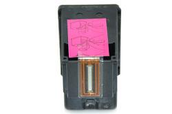 خرطوشة طباعة الحبر الأسود بنفث الحبر 901b من الشركات المصنعة للمعدات الأصلية (CC656AA) ، Ink901