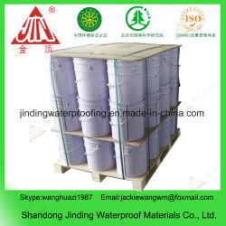 PU полиуретан водонепроницаемым покрытием для конкретных крыши