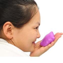 3 Unze-duftender Kitt mit Lavendel-Geruch für Therapie-Kitt (MQ-SPP06)