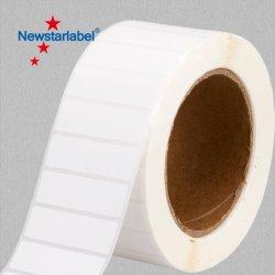 Blanc affranchissement Vierge Adresse de livraison des étiquettes de publipostage
