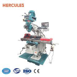 M3 X6325 Tipo Torre Vertical fresadora para Metal, Taiwan Fuso, máquinas CNC, máquina de corte, torno mecânico, Moedor de superfície, Mill