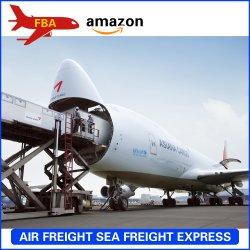 중국에서 유럽으로 보내는 믿을 수 있는 항공 운송/항공 화물 Door to Door DDU DDP FBA Logistics/Aircask/ 항공 화물/운송/포owarder