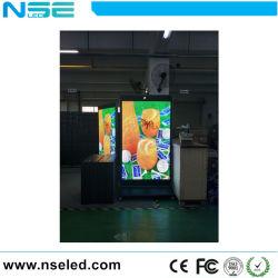 Écran LED de P2.5 Affichage extérieur annoncer location d'Affiches Affiche