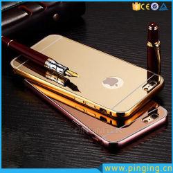 Miroir Téléphone Mobile en métal Étui pour iPhone 6/6S/6Plus/6S Plus