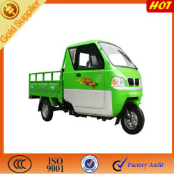 New Enclosed Motor Tricycle