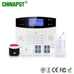 Anti allarme dello PSTN di GSM di sicurezza della casa di furto di migliori prezzi con controllo di APP (PST-PG994CQN)