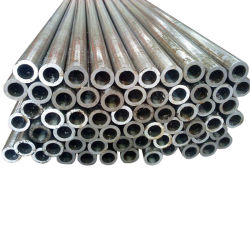 S45c 유압 사이라이너 사전 연마된 튜브