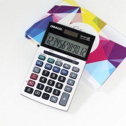 OS - 20TV Calculatrice d'impôt Calculatrice électronique