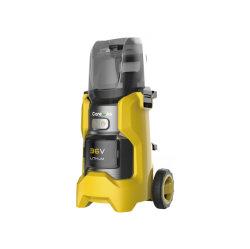 Zy-G1-B 36V 5ah Wasmachine 900W 90bar van de Hoge druk van de Batterij van het Lithium van gelijkstroom en AC de Compatibele Elektrische