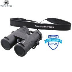 Vector Optics Forester 8X42 10x42 Prismáticos de caza de Prisma de techo impermeable