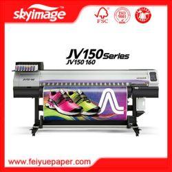 屋外の旗の印刷のためのMimaki Jv150-160のEco溶媒プリンター