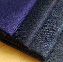 Ring filés 100% coton recouvert de tissu Denim fabricant