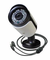 Chips der Ahd CCTV-Kamera-1080P 2.0MP 3.6mm des Objektiv-4 in-1 Ahd/Cvi/Tvi/CVBS der Überwachungskamera-OSD CMOS mit IR-Schnitten Nachtsicht-Rückstellungs-Ausgabe Ahd 1080P des Infrarot-6 LED