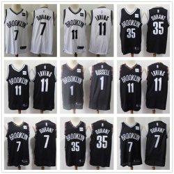 Desgaste Teamsports personalizado Ball Durant Irving Team Basketball Jersey Desgaste de desporto