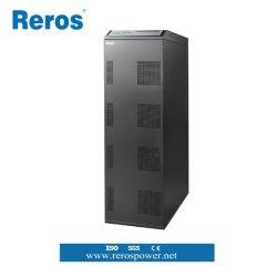 3/3 transformateur en ligne de base, de faible fréquence, trois phase, l'industrie Alimentation UPS pour 10-200K, centre de données, l'hôpital, les banques, l'université,, de la gare de chemin de fer