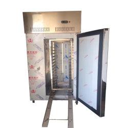 500 litros de capacidad placa vertical congelador de congelación rápida Blast Chiller mariscos